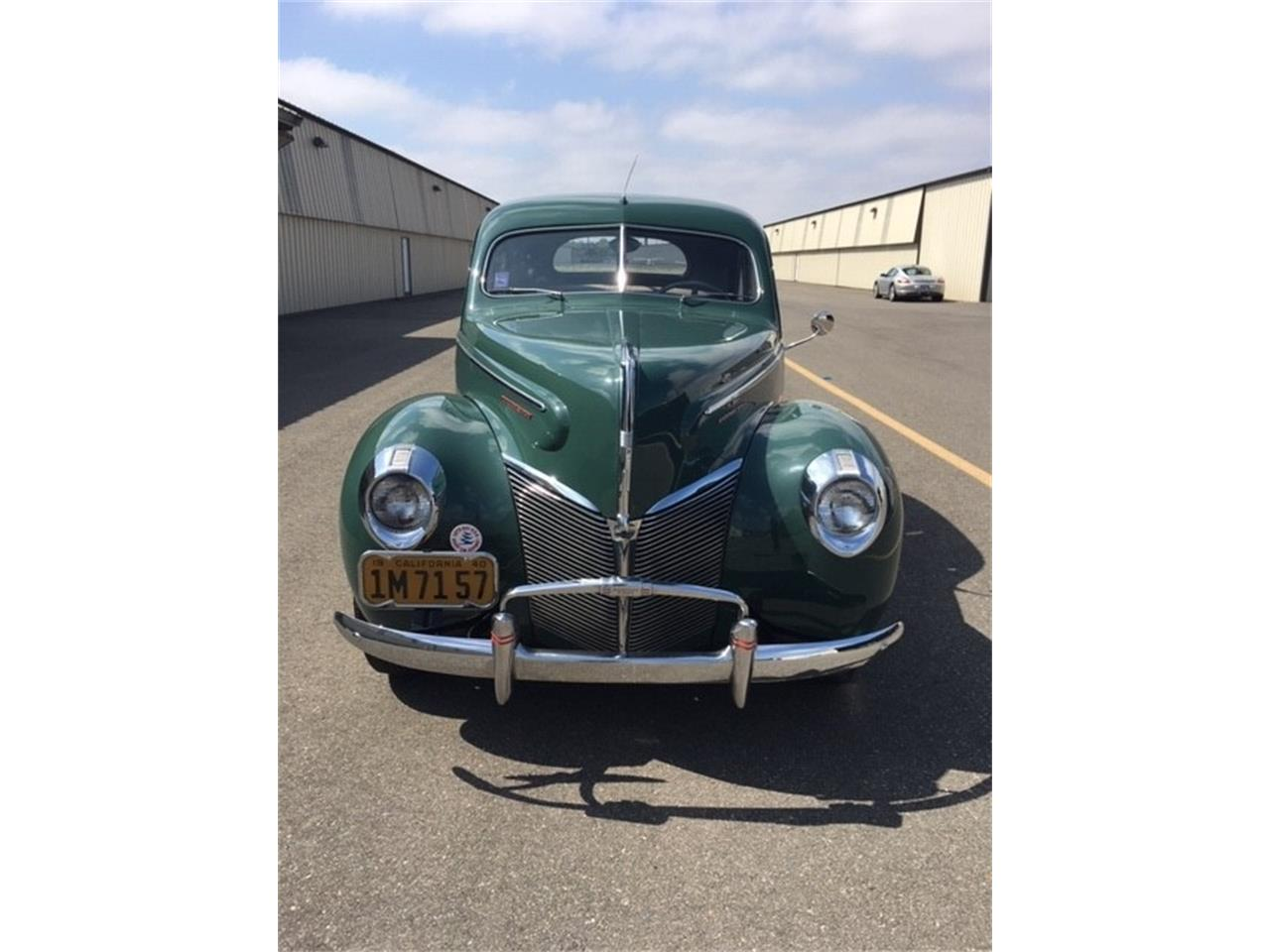 Large Picture of '40 Club Coupe - PRHO