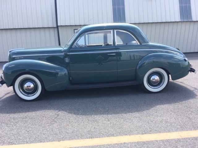 Picture of Classic 1940 Club Coupe located in Fullerton California - $60,000.00 Offered by a Private Seller - PRHO