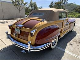 Picture of '48 Town & Country - PRHS