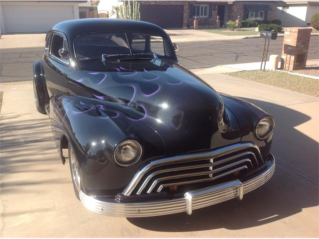 Picture of Classic 1947 Oldsmobile Street Rod - $43,000.00 Offered by a Private Seller - PRHV