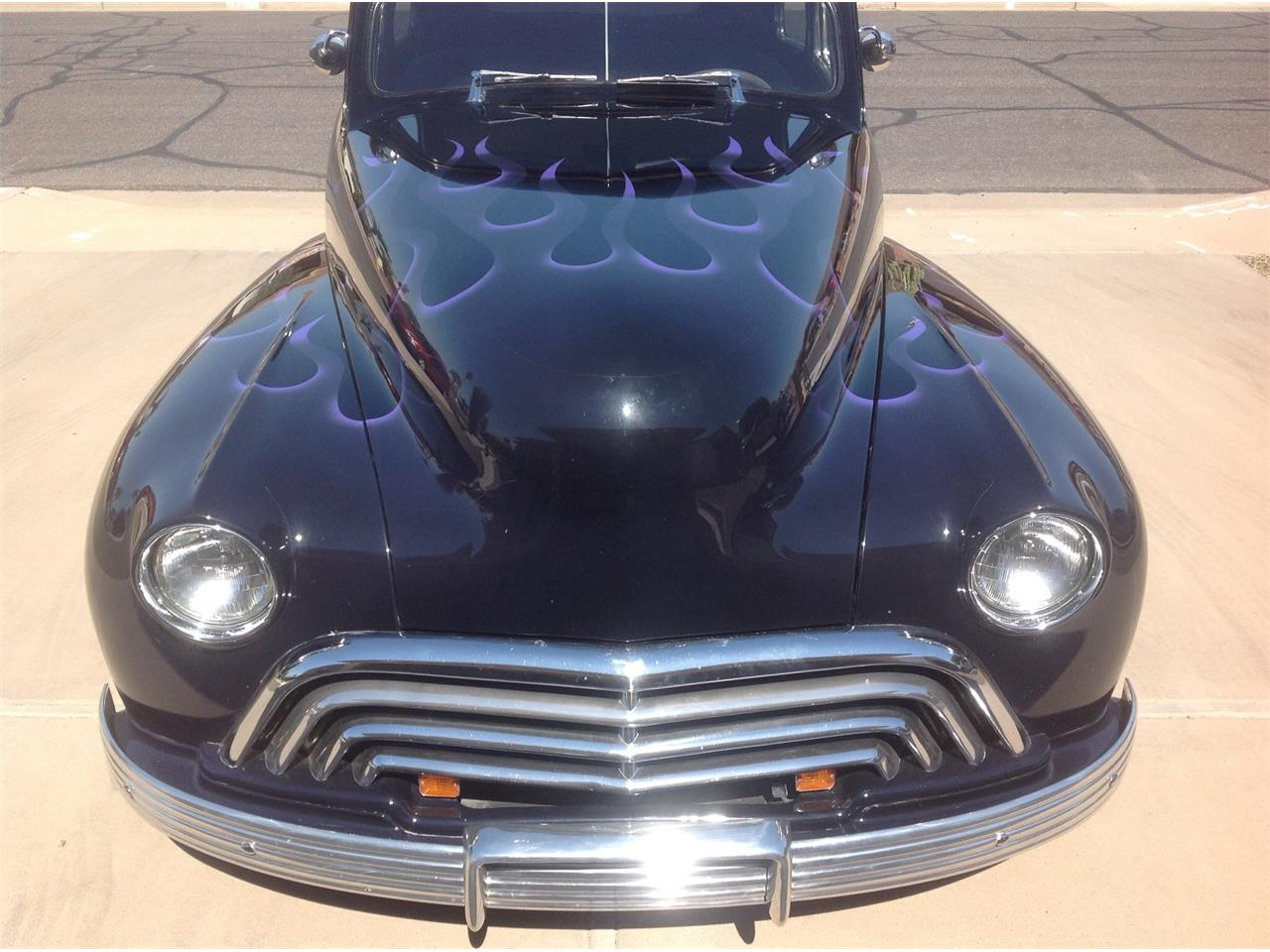 Large Picture of '47 Street Rod - PRHV