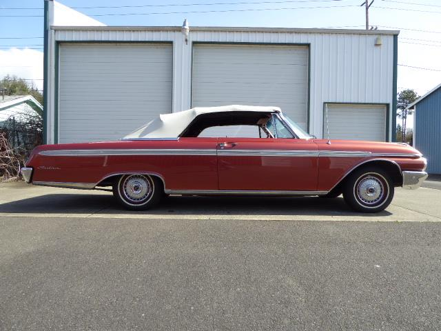 Picture of Classic '62 Ford Galaxie - PRHX
