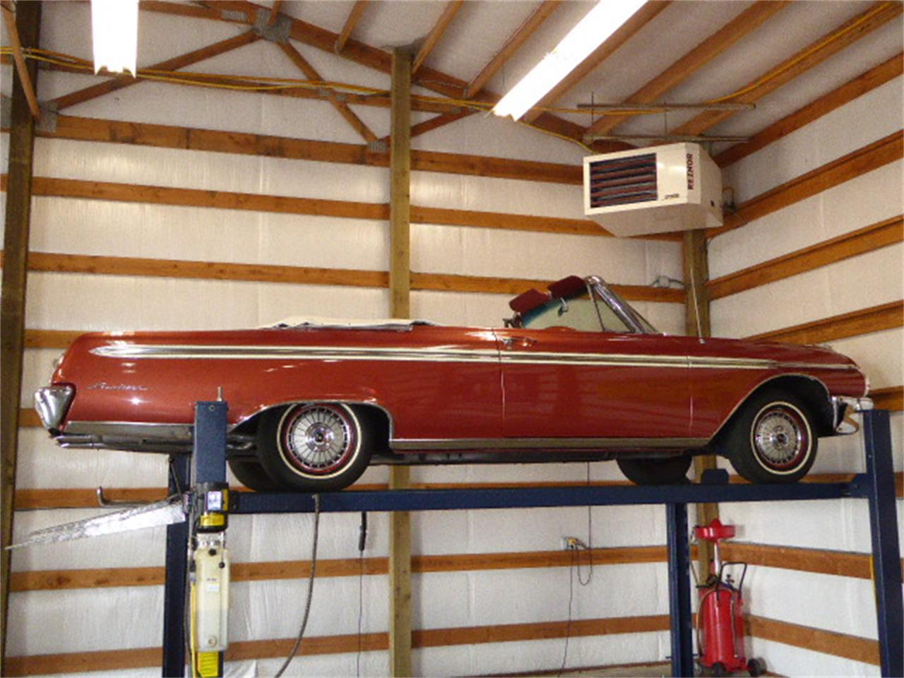 Large Picture of '62 Galaxie - PRHX