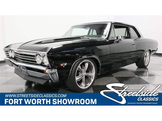Picture of '67 Chevelle - PRIL