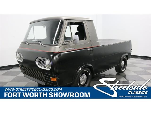 Picture of '63 Econoline - PRIN