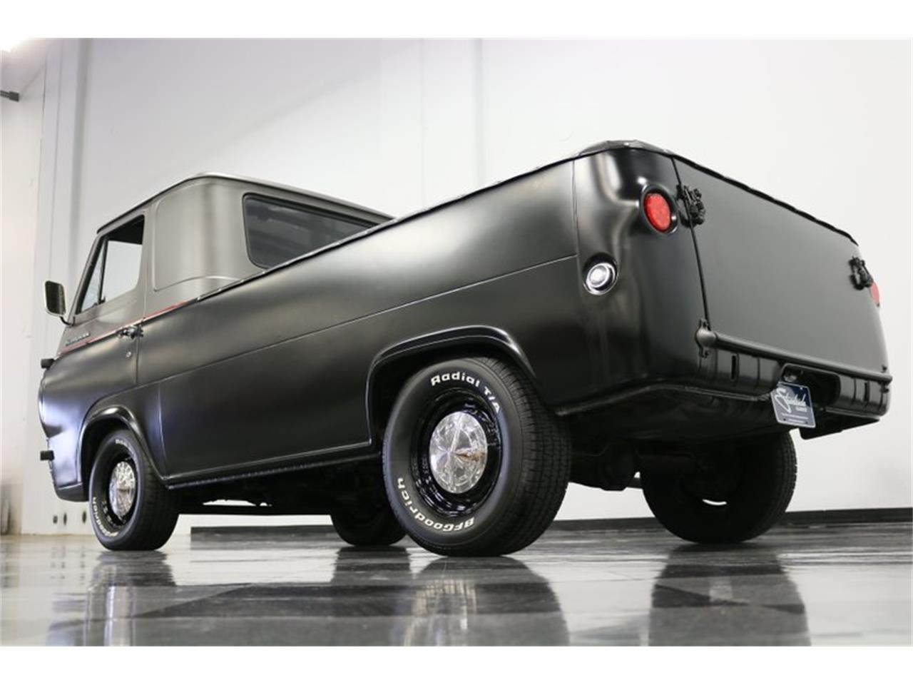 Large Picture of '63 Econoline - PRIN