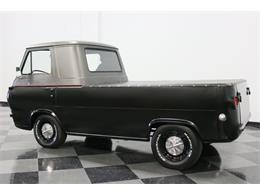 Picture of '63 Econoline - PRIN