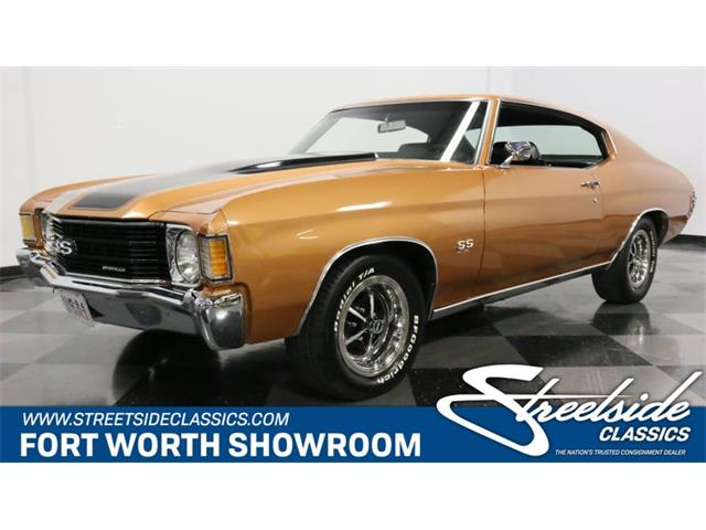 Picture of '72 Chevelle Offered by  - PRIT