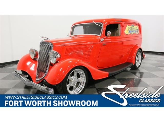 Picture of '34 Sedan - PRJ5