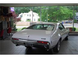 Picture of '68 Cutlass - PRJA
