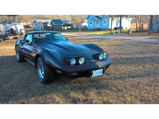 Picture of '77 Corvette - PRJB