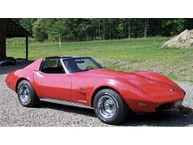 Picture of '74 Corvette - PRJC