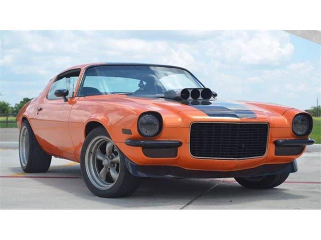 Picture of '73 Camaro - PRJI