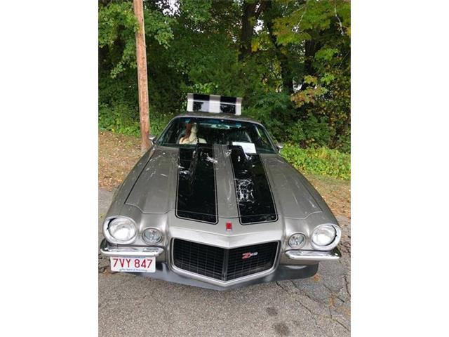 Picture of '72 Camaro - PRJL