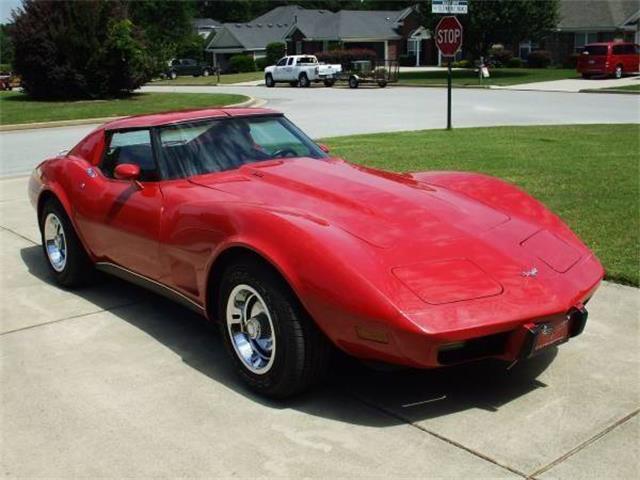 Picture of '77 Corvette - PRJM
