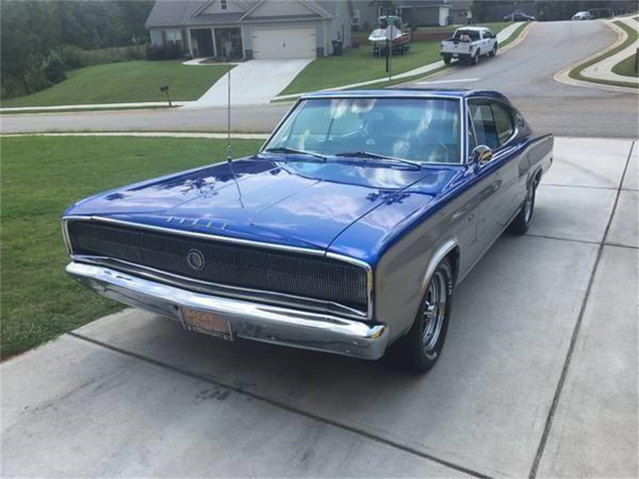 Large Picture of Classic 1966 Dodge Charger located in New York - $42,000.00 Offered by DP9 Motorsports - PRJP