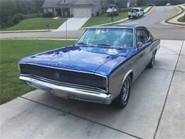 Picture of Classic '66 Dodge Charger located in Long Island New York - $42,000.00 Offered by DP9 Motorsports - PRJP