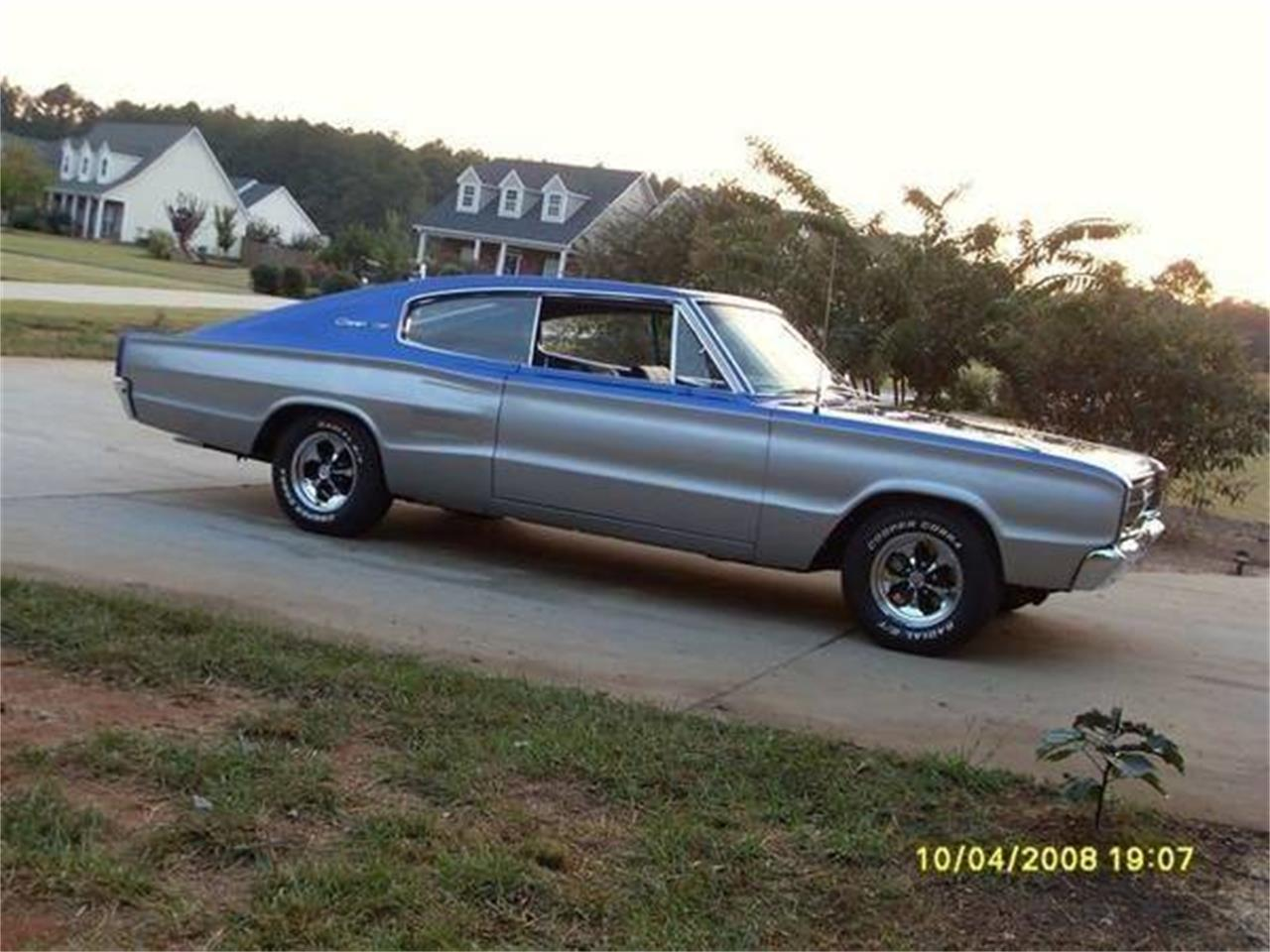 Large Picture of '66 Dodge Charger located in New York - PRJP