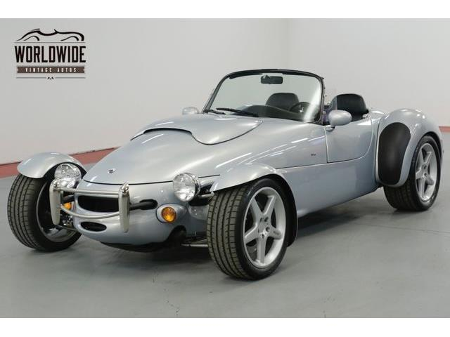 Picture of 1997 Panoz Roadster Offered by  - PRJR