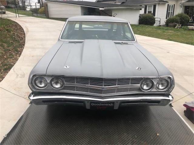 Picture of '65 Deluxe - PRJX