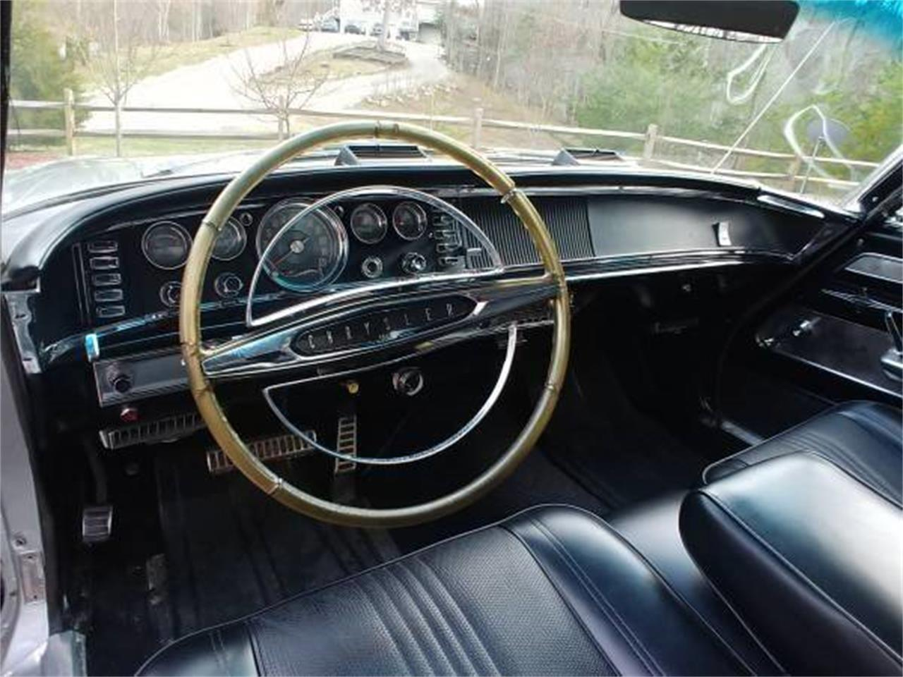 Large Picture of Classic 1964 Chrysler 300 located in New York - $21,250.00 - PRK5