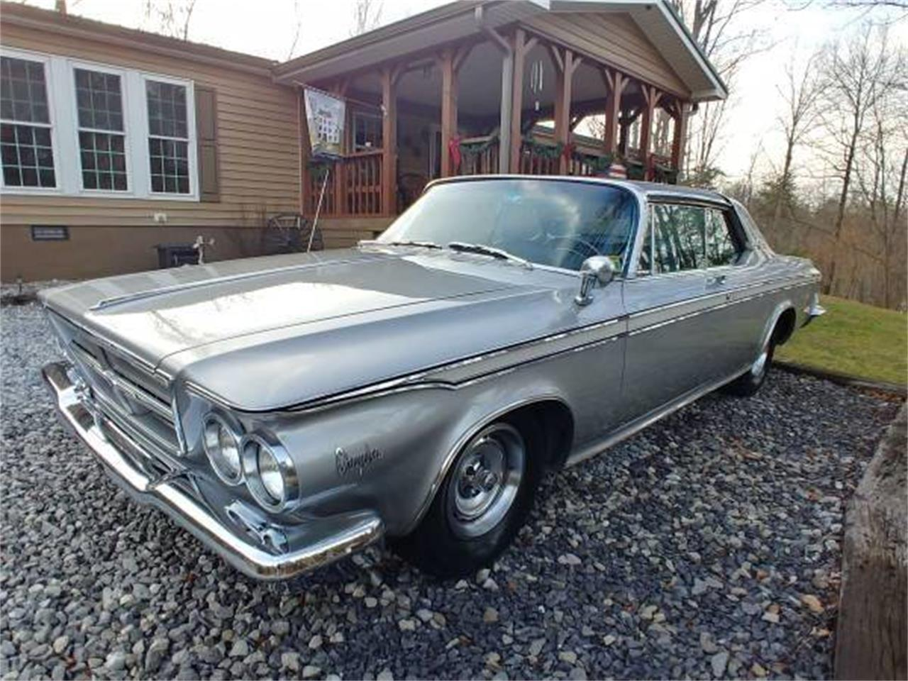 Large Picture of '64 Chrysler 300 - PRK5