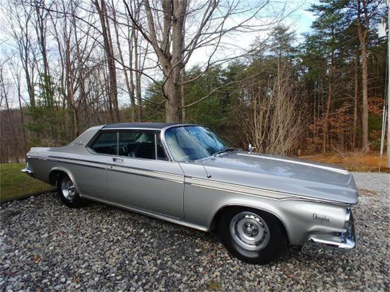 Large Picture of Classic 1964 Chrysler 300 located in New York - $21,250.00 Offered by DP9 Motorsports - PRK5