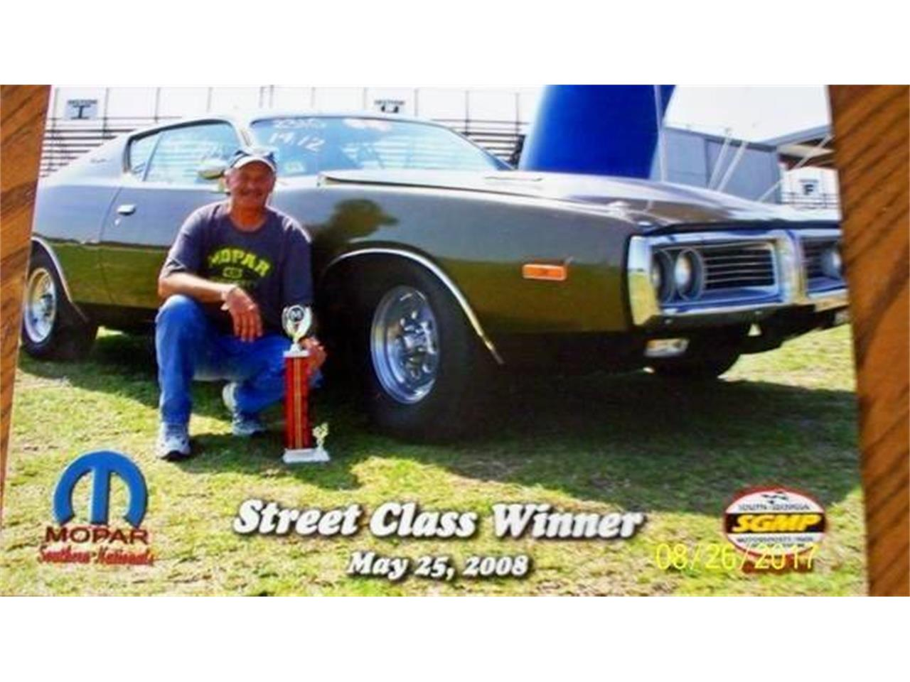 Large Picture of Classic '69 Charger located in Long Island New York - $23,500.00 - PRKR