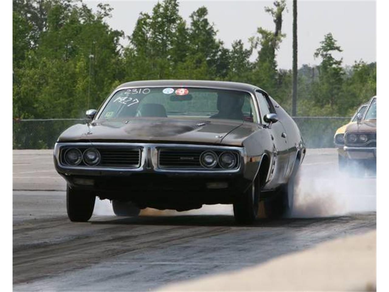 Large Picture of '69 Charger - PRKR