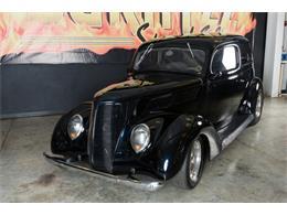 Picture of '37 Tudor - PQ3A