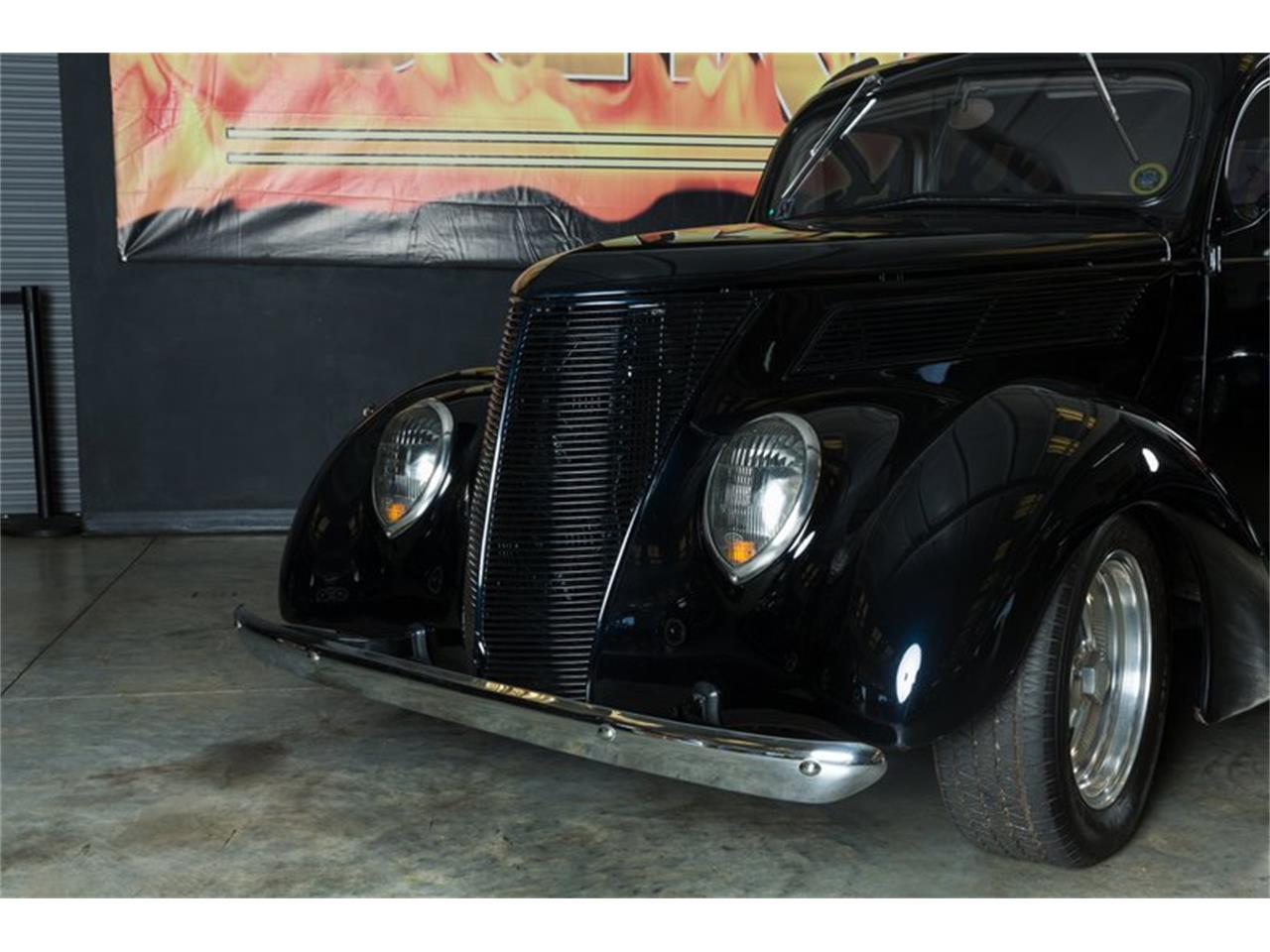 Large Picture of '37 Tudor - PQ3A
