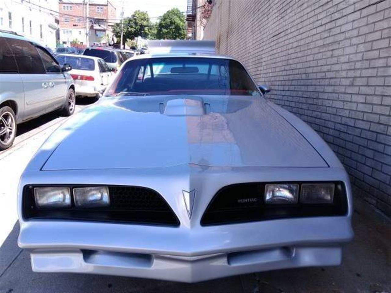 Large Picture of '77 Firebird Trans Am - PRKS