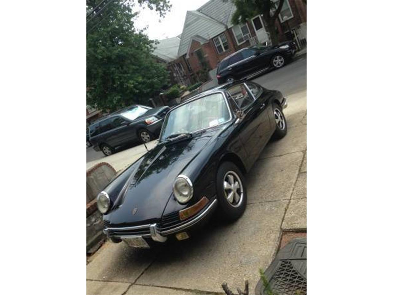 Large Picture of Classic 1967 911 located in Long Island New York Offered by DP9 Motorsports - PRKT