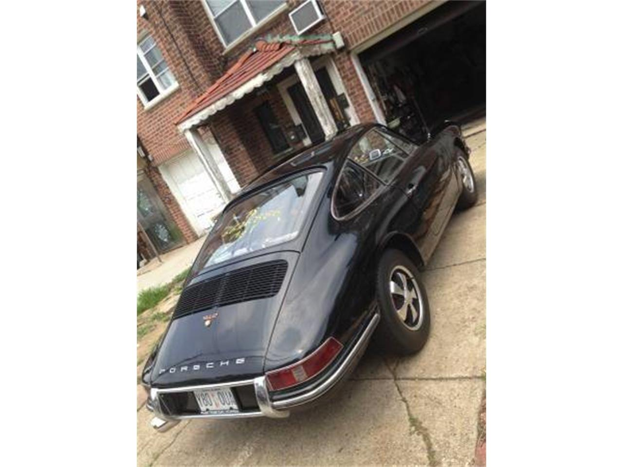 Large Picture of 1967 911 - $62,000.00 Offered by DP9 Motorsports - PRKT