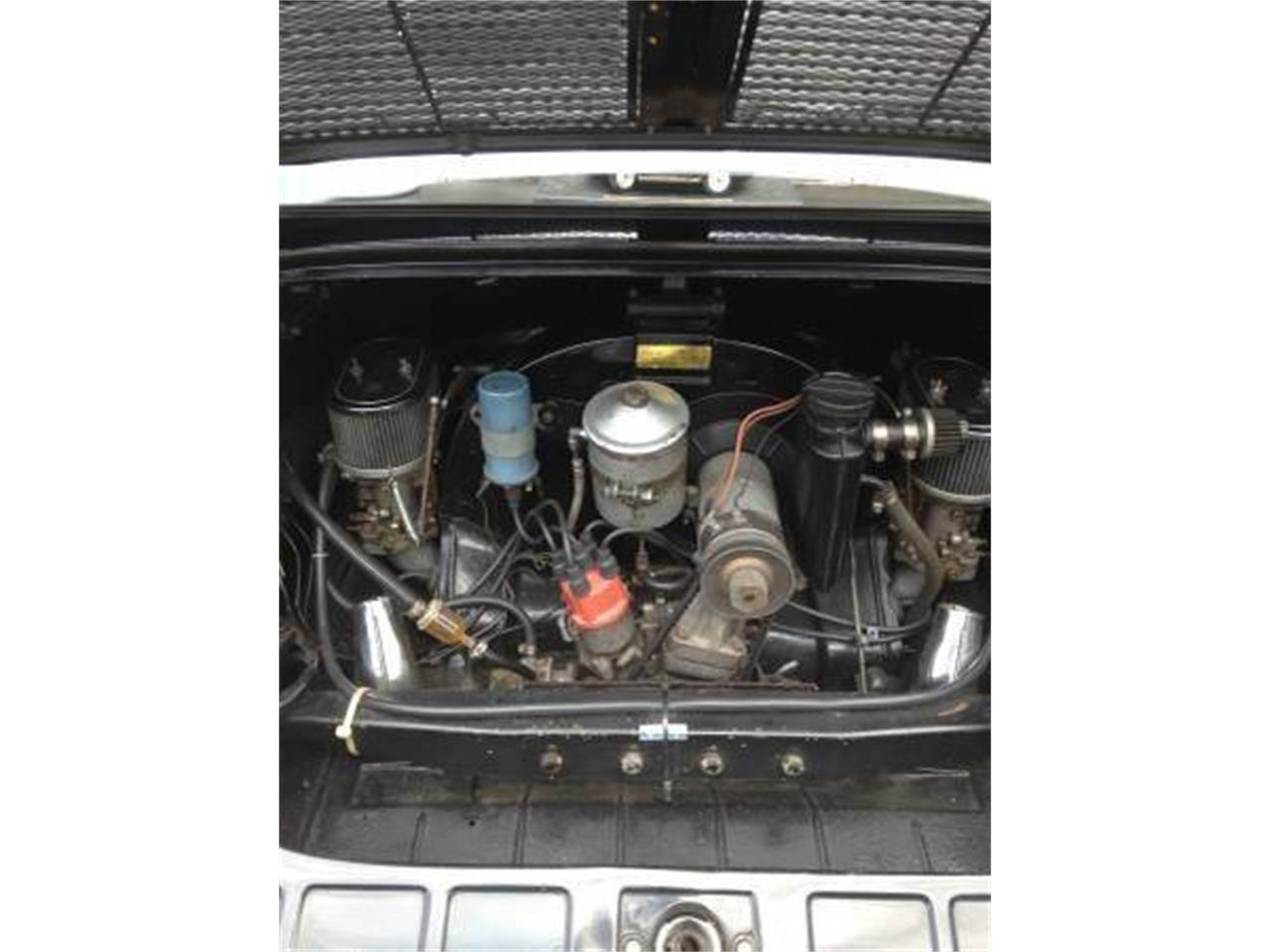 Large Picture of '67 Porsche 911 located in New York Offered by DP9 Motorsports - PRKT
