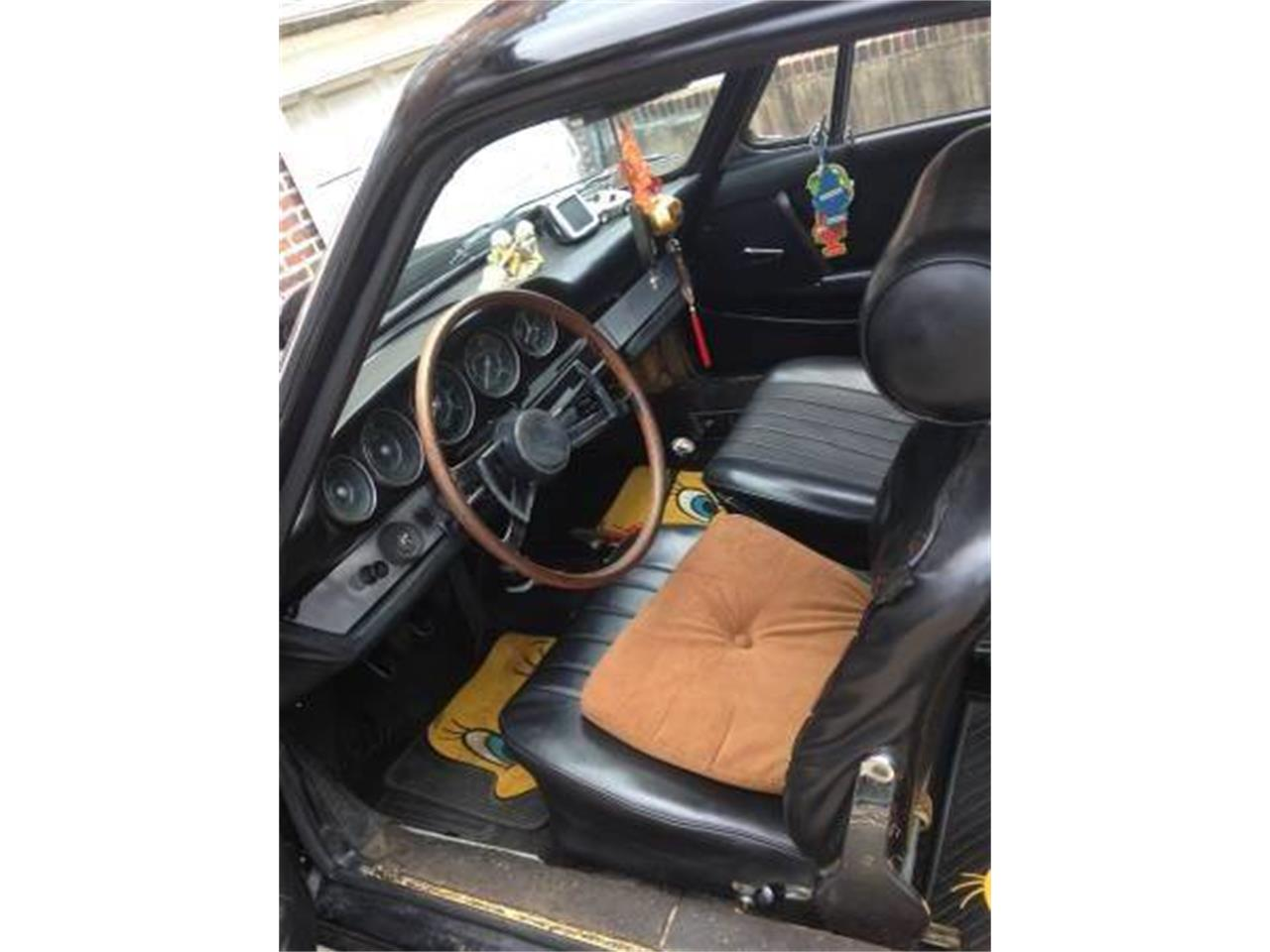 Large Picture of 1967 Porsche 911 located in New York - $62,000.00 Offered by DP9 Motorsports - PRKT