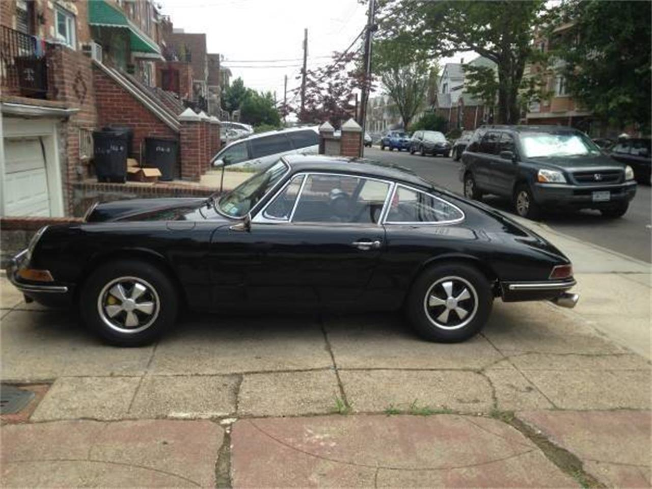 Large Picture of '67 Porsche 911 - $62,000.00 Offered by DP9 Motorsports - PRKT