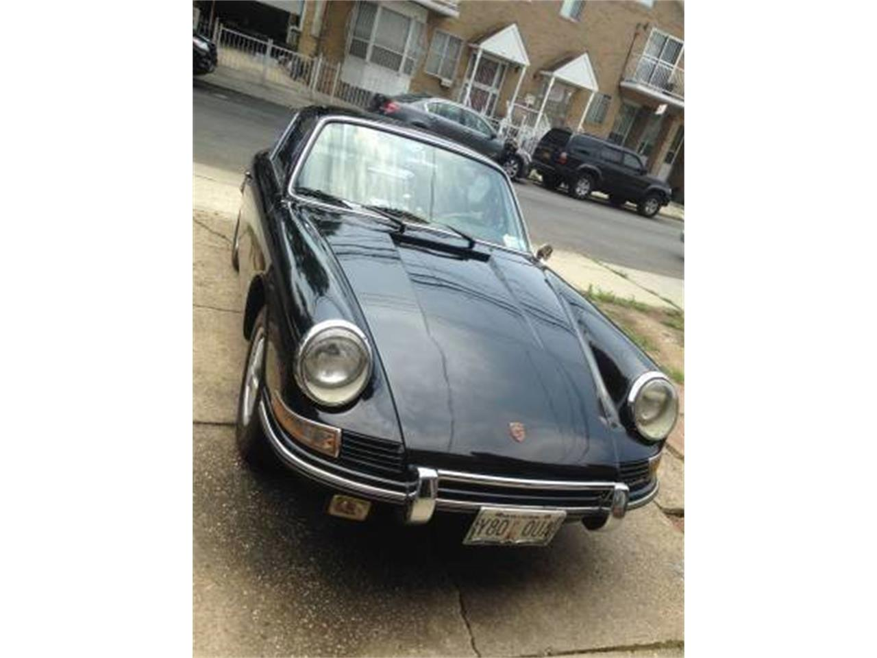 Large Picture of '67 Porsche 911 located in Long Island New York - $62,000.00 - PRKT