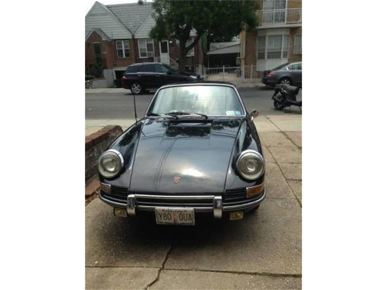 Large Picture of '67 911 - PRKT
