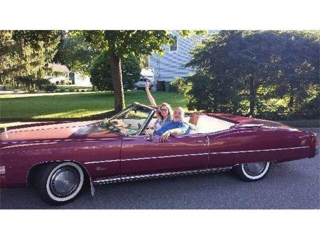 1974 Cadillac Eldorado for Sale on ClassicCars com on ClassicCars com