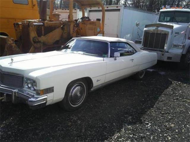 Picture of '74 Eldorado - PRKX