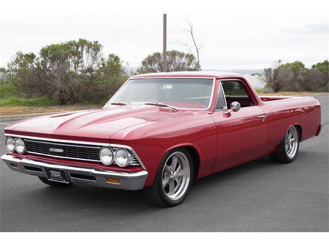 Picture of '66 El Camino - PRLE