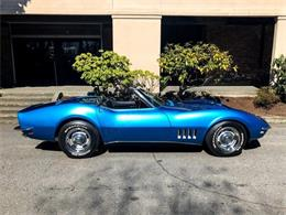 Picture of '68 Corvette - PRMC