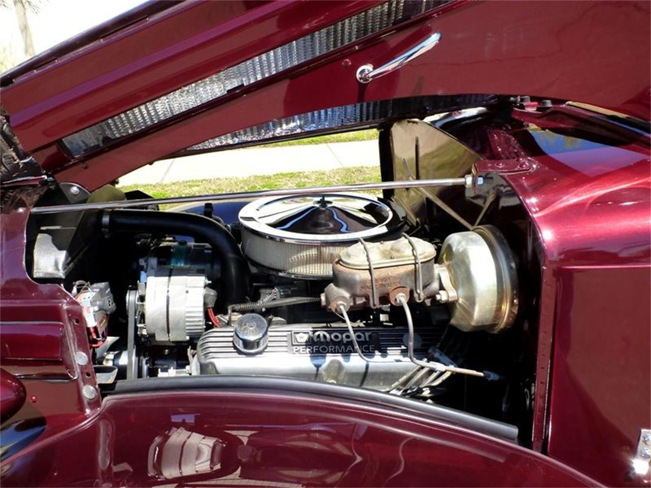Large Picture of '37 Sedan - PRMF