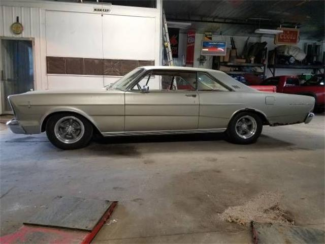 Picture of '66 Galaxie - PQ3G