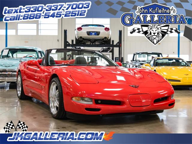Picture of '99 Corvette - PRMN