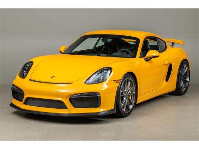 Picture of '16 Cayman - PRMR