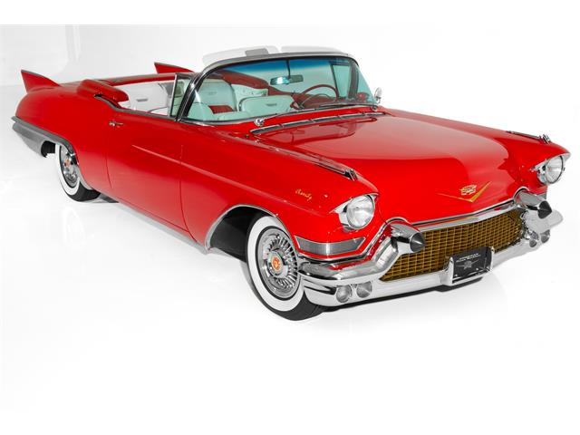 Picture of '57 Eldorado Biarritz - PRN7
