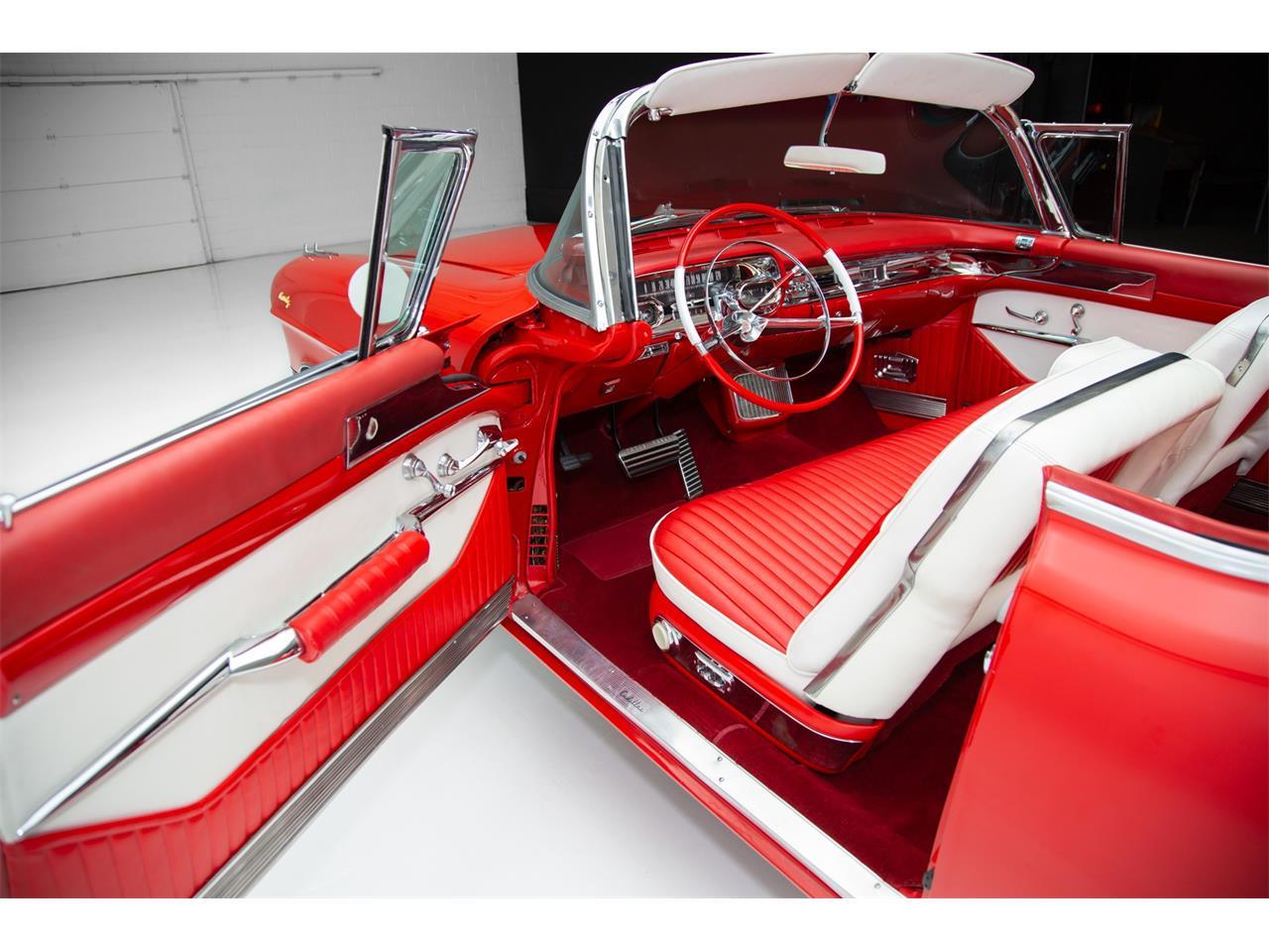 Large Picture of '57 Eldorado Biarritz - PRN7