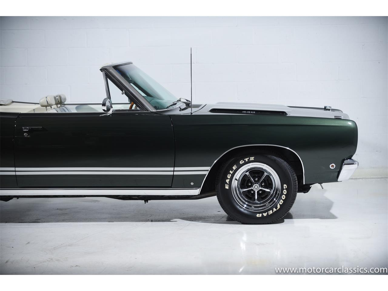 Large Picture of '68 GTX - PRN8